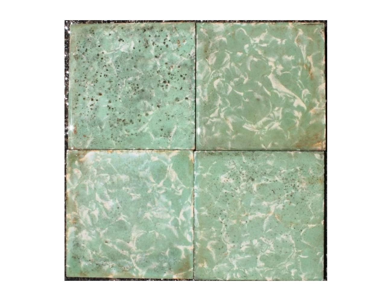 Suelo hidraulico recuperado color verde claro - Suelo hidraulico precio ...
