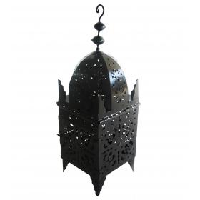 Farol de hierro estilo andalusi