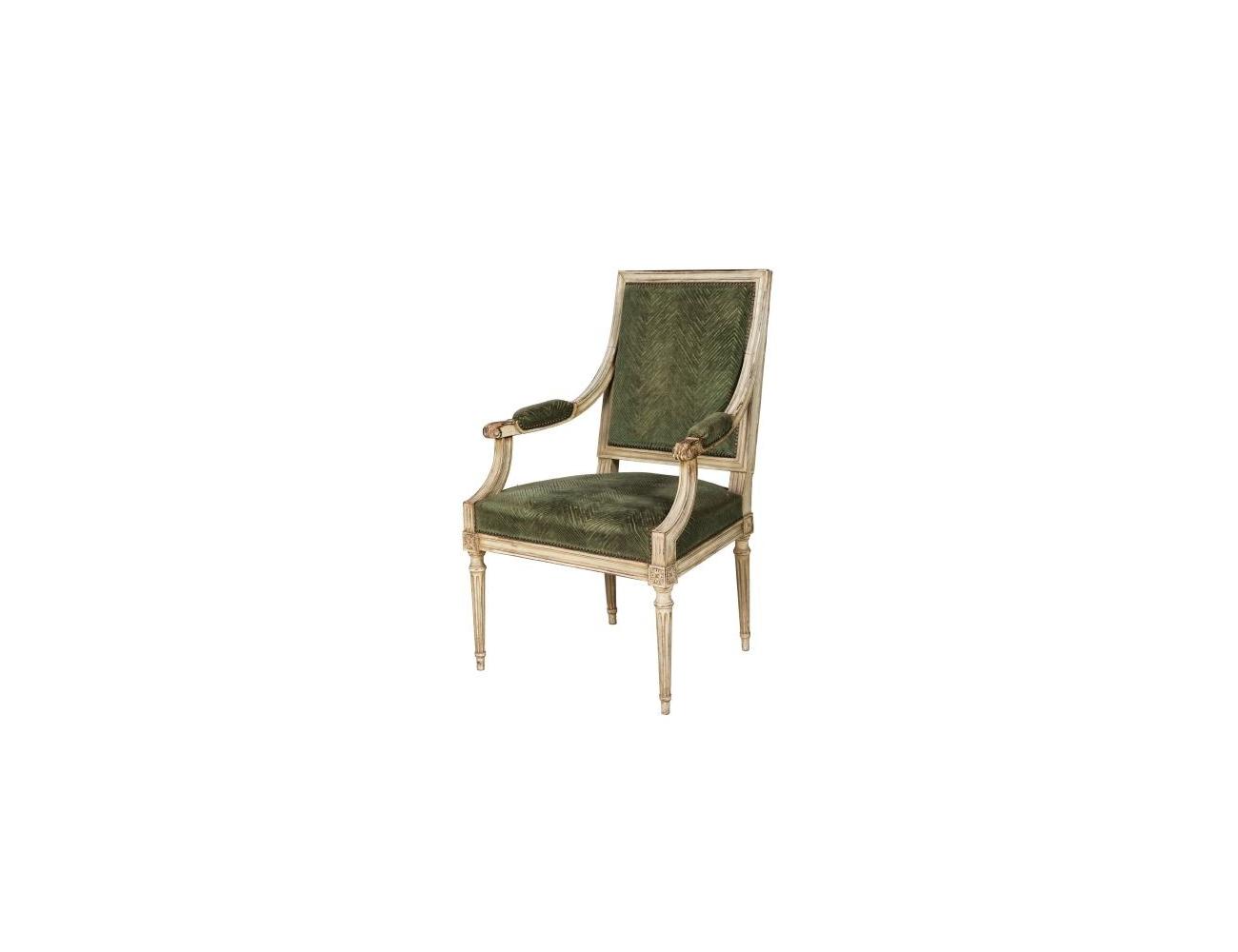 Silla estilo luis xvi beautiful pareja de sillones y seis for Sillas de estilo luis xvi