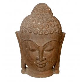 Escultura rajasthan khajurajo de piedra