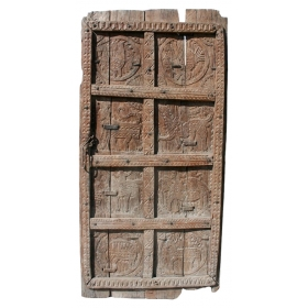 Puerta / ventana de orisha