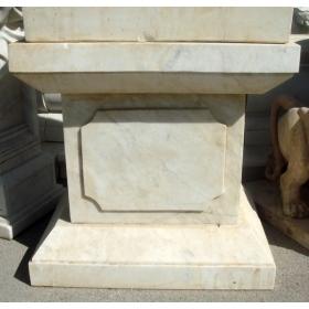 Base de marmol
