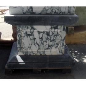 Base de mármol