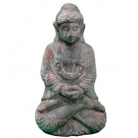 Buda de terracota