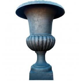 Copa de hierro de fundición
