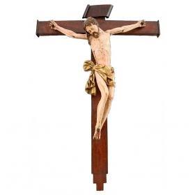 Escuela española siglo xvii: cristo crucificado
