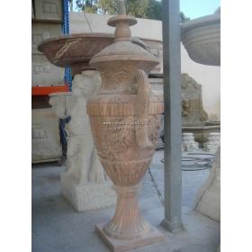 Copa de marmol