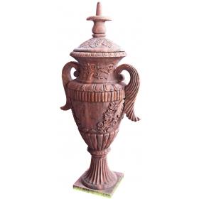 Copa de mármol