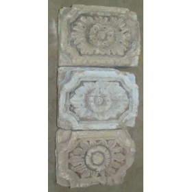 Relieve ornamental