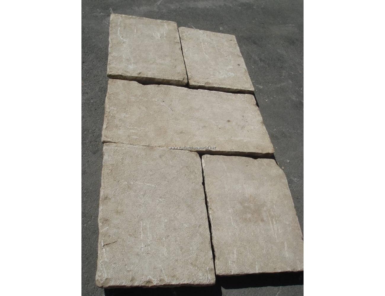 Metros cuadrados de suelo de piedra imitaci n antiguo - Suelo de piedra ...