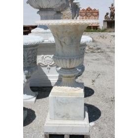 Copa de mármol clásica