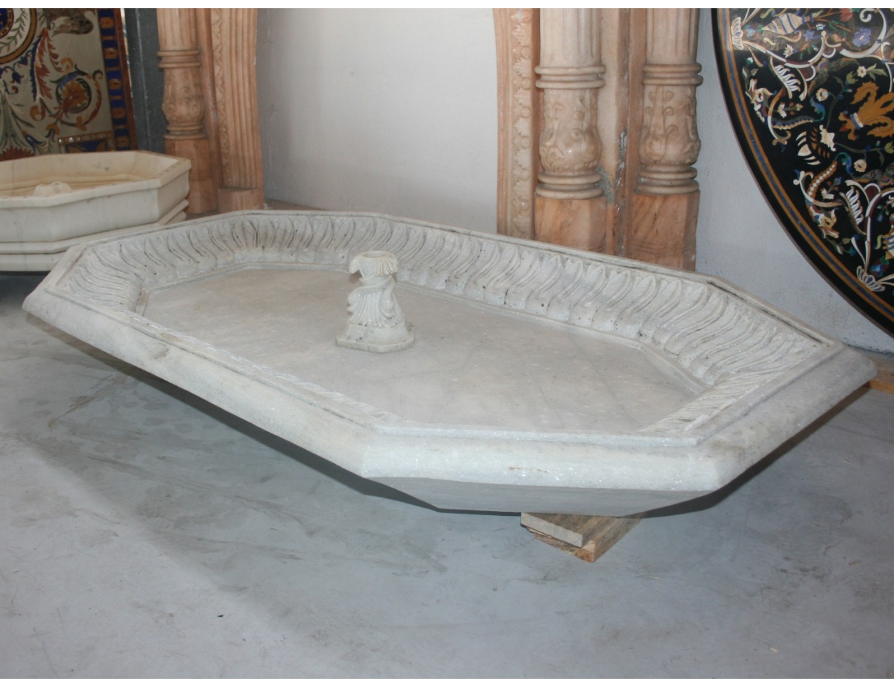 Fuente de suelo de marmol - Suelos de marmol precios ...