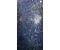 Tablero de mesa comedor para ocho comensales en lapis lazuli