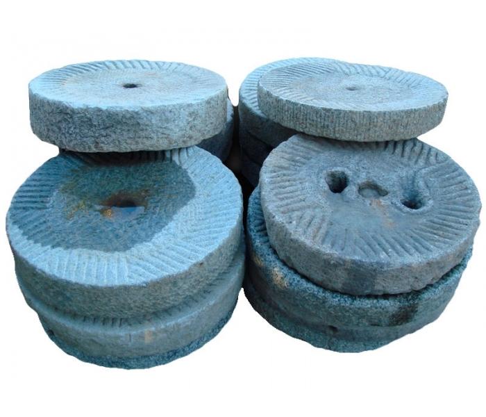 Selección de ruedas de molino...