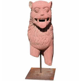 Escultura rajasthan...