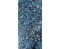 Tablero de mesa rectangular con incrustaciones de piedras duras