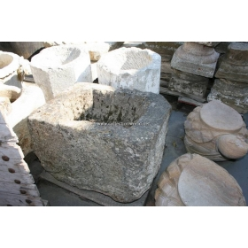 Piedra antigua