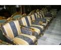 Set de sofa y sillones estilos frances