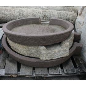 Piedras de molino...