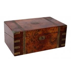 Caja de oficina de Rootwood...