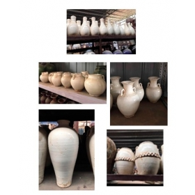 Selección de cerámicas
